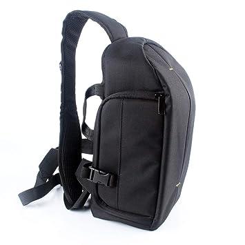 Pinyu - Mochila Impermeable para cámara réflex Digital Nikon D3300 ...