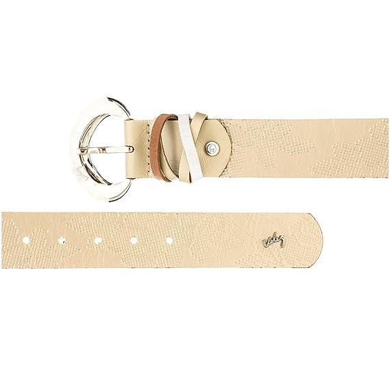 Velez Women Genuine Leather Casual Belt | Correa y Cinturones de Cuero de Mujer at Amazon Womens Clothing store: