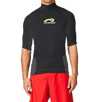 Soles Up Front - Camiseta de buceo para hombre (protección ...