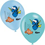 Amscan International Ballon en latex 9900963 trouver Dory
