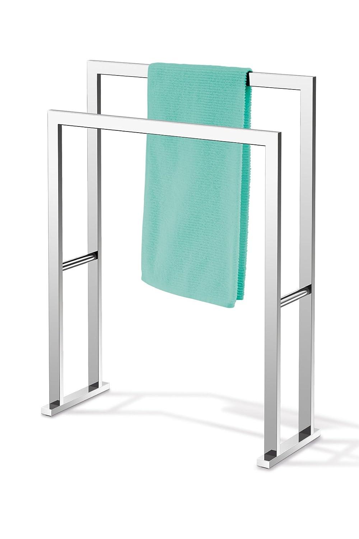 Amazon.com: ZACK 40040 Linea Towel Rack, 31.5 by 23.62 by 8.86-Inch ...