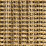 "Speaker Grill Cloth Fabric Beige/Brown Yard 36"" Wide"
