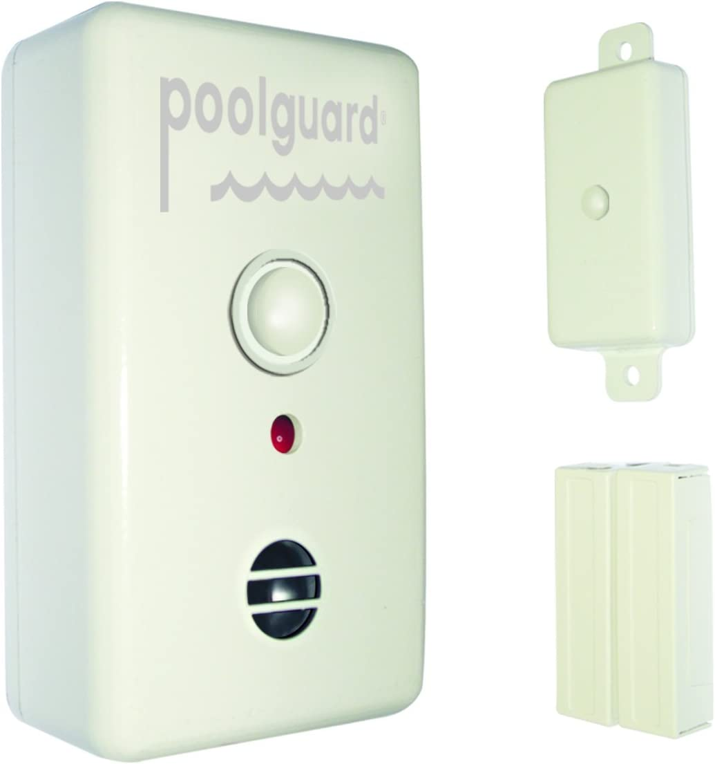 Poolguard Immediate Pool Door Alarm