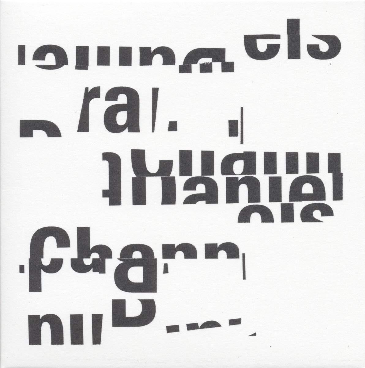 Vinilo : Daniel Brandt - Channels (Digital Download Card)