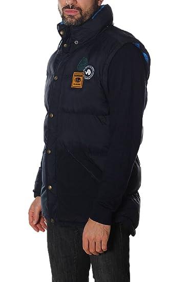 check out 9ee28 b2043 NAPAPIJRI Hooded jacket man N0YGZGGC2 ARTIC VERDE-BORDEAUX ...
