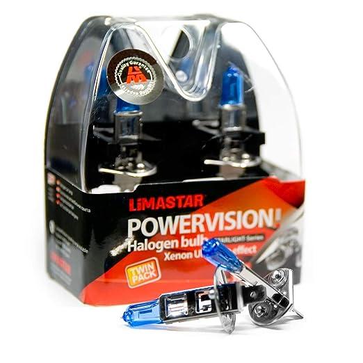 H1 Birne Xenon Look 12v 55w Fernlicht Lampen P14 5s Sockel Auto Lampe Gewerbe Industrie Wissenschaft