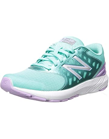 4fa56af9df New Balance Kids' Urge V2 FuelCore Running Shoe