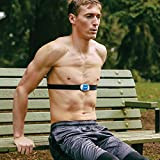 Wahoo TICKR X Heart Rate Monitor with