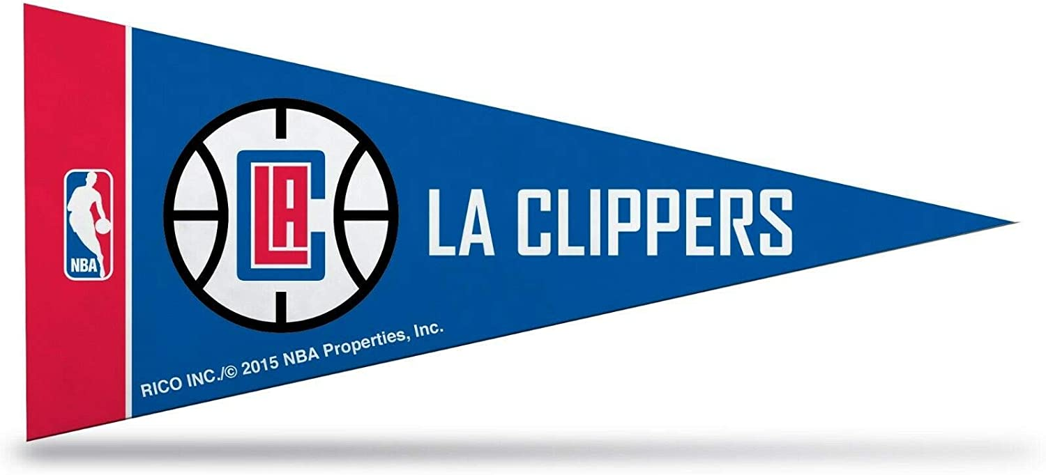 Fan shops USA Clippers Mini Pennants 9 inch Flag Banner Party