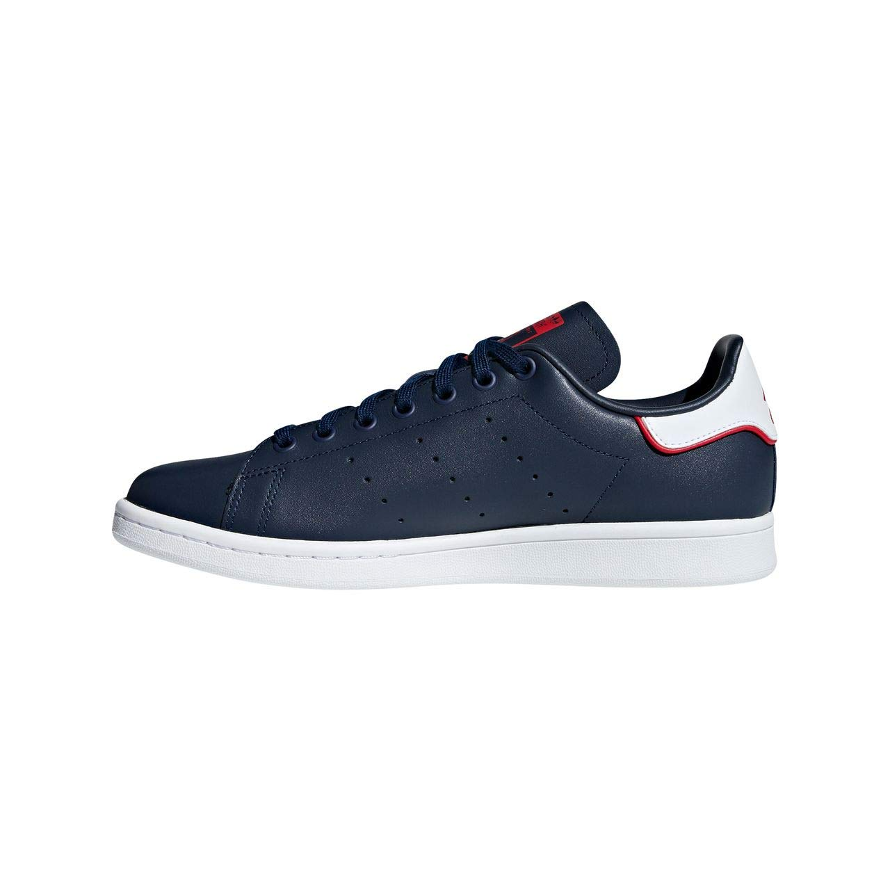 Stan Smith Conavy/Scarle Running Shoes