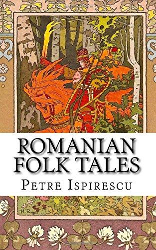 Romanian Folk Tales English product image
