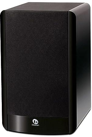 Boston Acoustics A26GB 0XX00 Two Way Bookshelf Speaker With 65 Inch Woofer