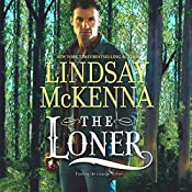 The Loner: Wyoming Series, Book 7 | Lindsay McKenna