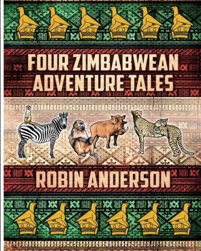 Download Four Zimbabwean Adventure Tales pdf