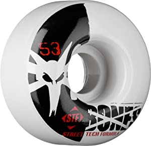 Bones Street Tech Formula (STF) Skateboard V4 Wheels