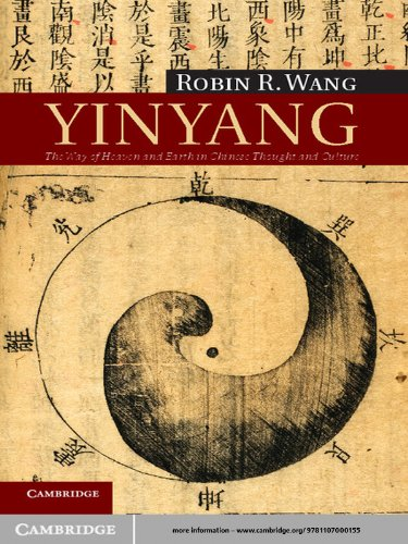 Yinyang (New Approaches to Asian History)