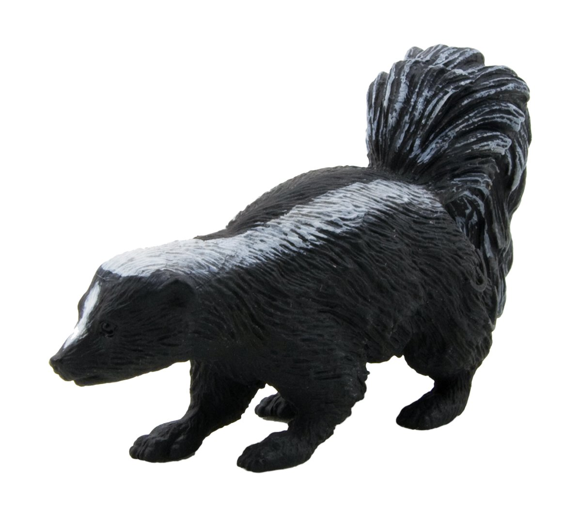 MOJO Skunk Toy Figure