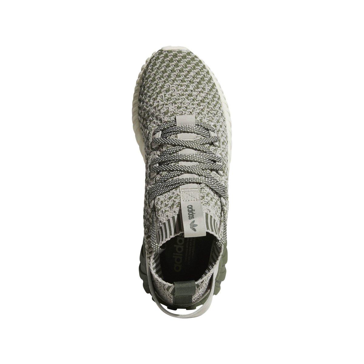 low priced ba0e0 52949 adidas Originals Men's Tubular Doom Sock Primeknit Shoes CQ0945,Size 7.5