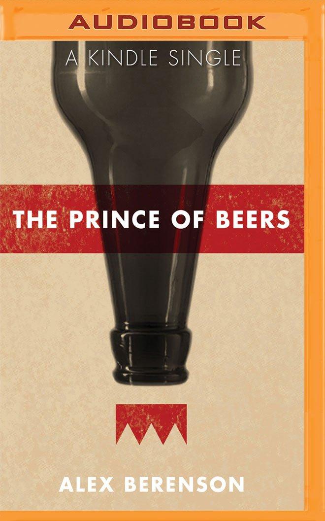 Read Online The Prince of Beers ebook