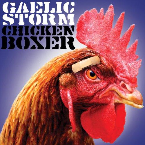- Chicken Boxer