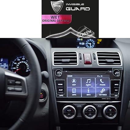 IPG for Subaru Starlink 7