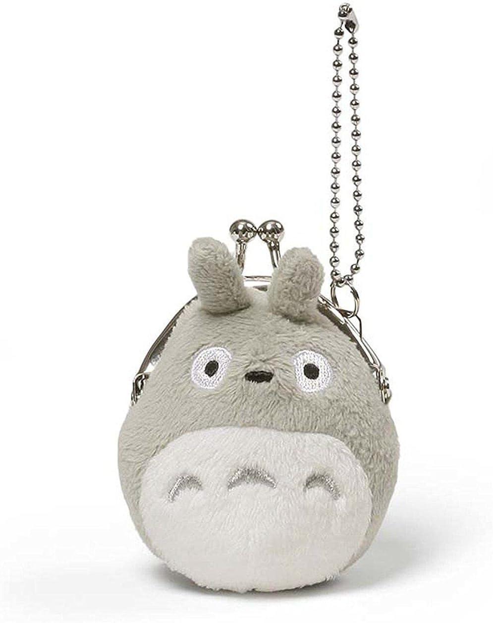 Semic Mi Vecino Totoro - Peluche Monedero Totoro 8cm (SEMSGHS3085)