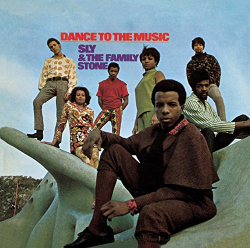 Dance To The Music (Sly Stone Stand compare prices)