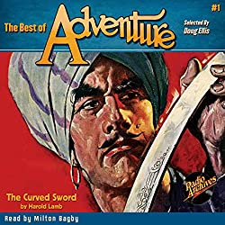 The Best of Adventure #1