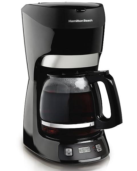 Hamilton Beach 12 Coffee Maker