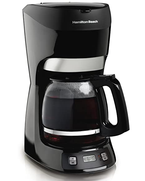Hamilton Beach 49467 Independiente Manual - Cafetera ...