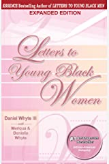 Letters to Young Black Women Kindle Edition