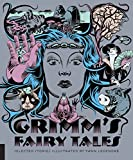 Download Classics Reimagined, Grimm's Fairy Tales in PDF ePUB Free Online