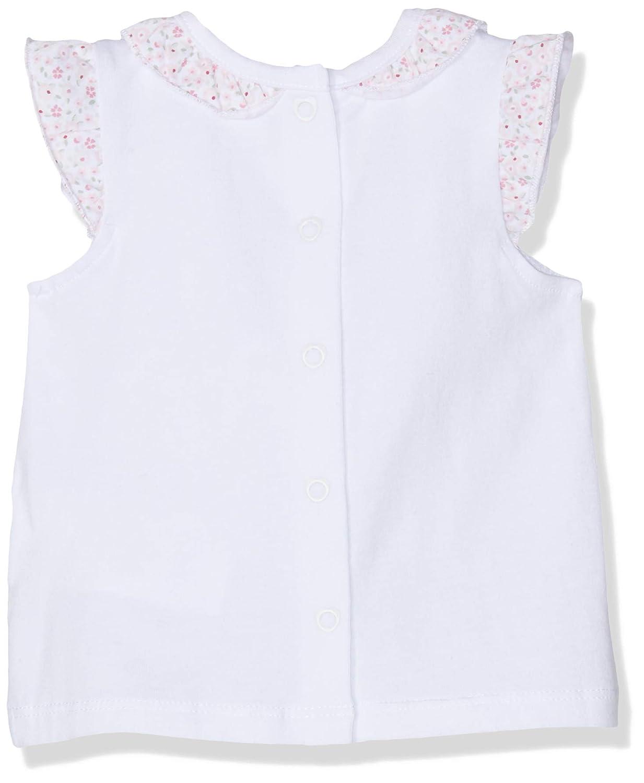 Pantaloncini Bekleidungsset Chicco Baby-M/ädchen Completo T-Shirt Manica Corta