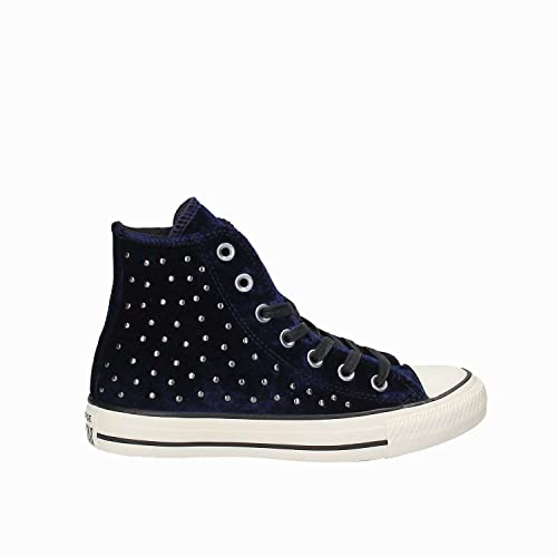 Converse 558993C Zapatos Mujeres Negro 36 OYeD0n4fwu