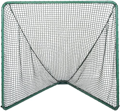 FoldFast The Lacrosse Goal with 5 MM Net
