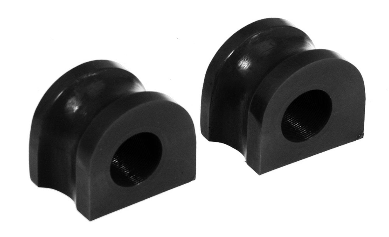 Prothane 7-1147 Red 24 mm Front Sway Bar Bushing Kit
