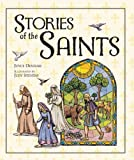 Stories of the Saints, Joyce Denham, 1557255342