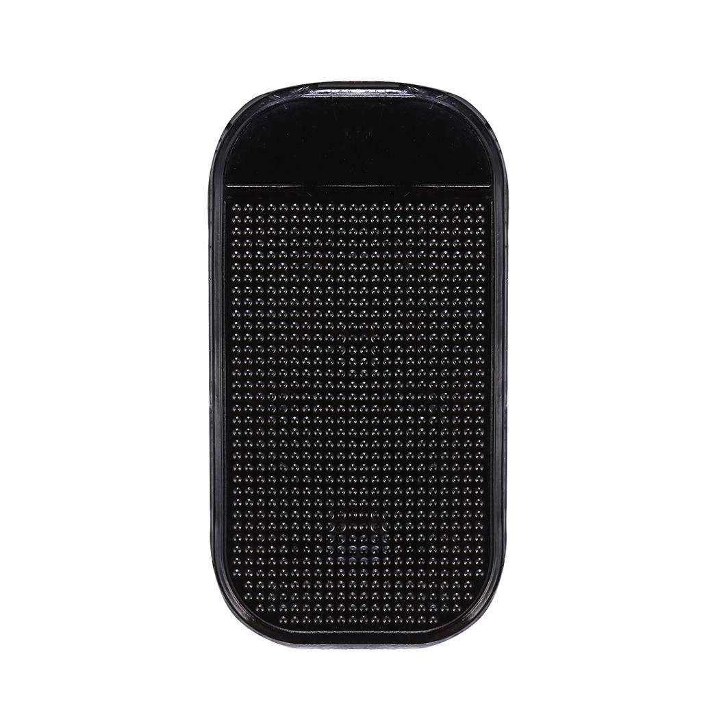 Burlady Supporto Antisdrucciolevole Antisdrucciolevole della stuoia del Telefono 'Automobile del Cuscinetto appiccicoso Riutilizzabile per Il telef Sistemi Pneumatici e Accessori