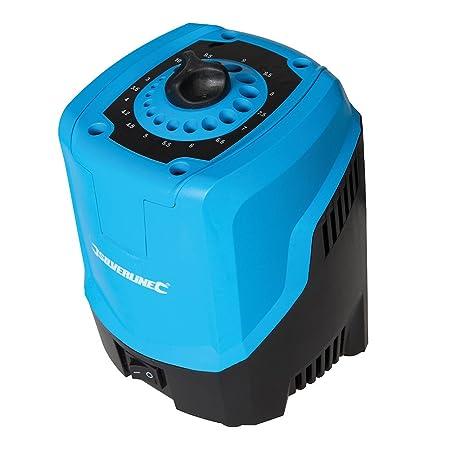 Silverline 312279 95w Diy Drill Bit Sharpener 230v Amazon Co Uk