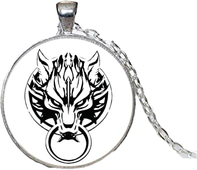collier homme final fantasy