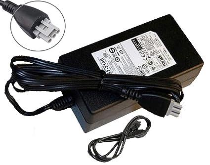 71bed614239d1 UpBright +32V +16V AC Adapter Replacement for HP 0957-2231 0950-4401  0957-2084 Photosmart C3140 C3150 C3180 C3183 C4180 C4280 C5240 C5275 C5550  C5580 ...