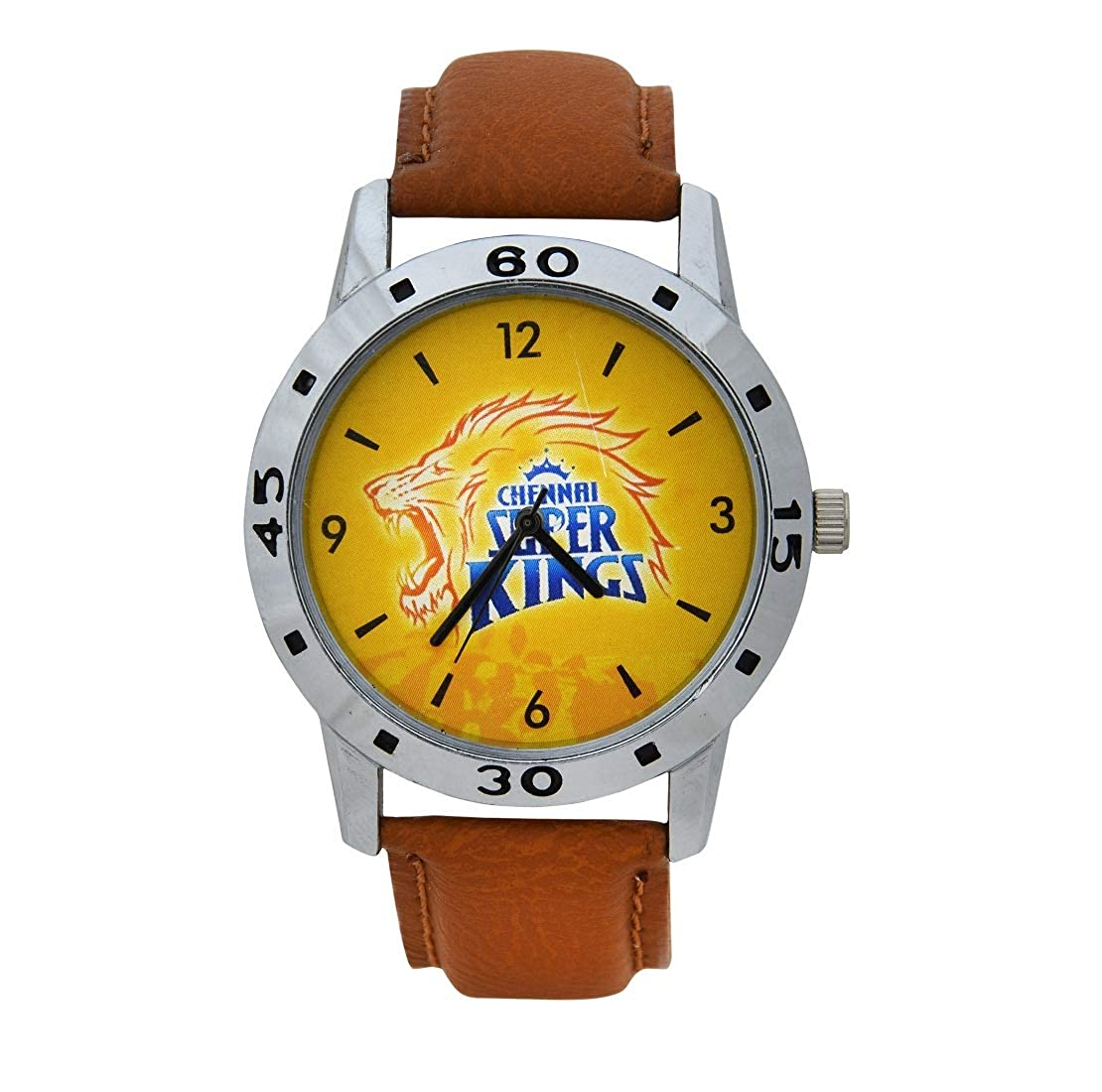 CSK IPL Theme Watch