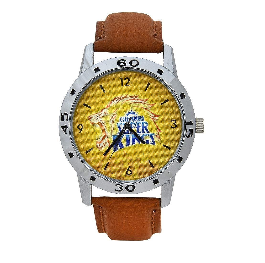 CSK IPL Theme Watch