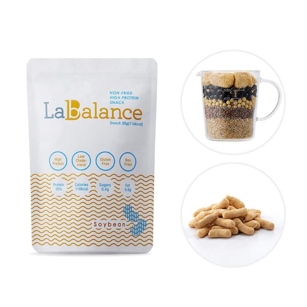 Amazon.com: LaBalance - Juego de sabor de soybean/queso ...