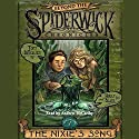 The Nixie's Song: Beyond Spiderwick Chronicles, Book One Audiobook by Tony DiTerlizzi, Holly Black Narrated by Andrew McCarthy