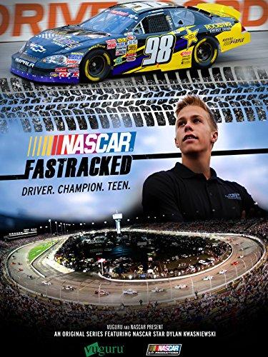 NASCAR: Fastracked
