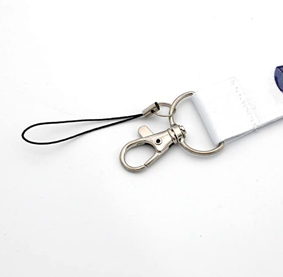 Clip-on Keychains Vampire Diaries Keychains Clip-On Vampire Diaries Keychains threaded keychains