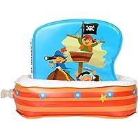 Bondigo BL1062 Bondigo BL1062 Banyo Oyuncağı Korsanlar, Çok Renkli, Çok Renkli