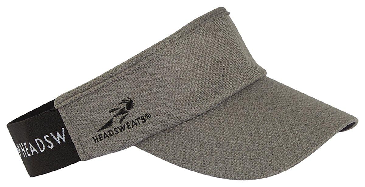 Headsweats Moisture Wicking Performane Super visor Sport Dark Navy One Size HDSW02