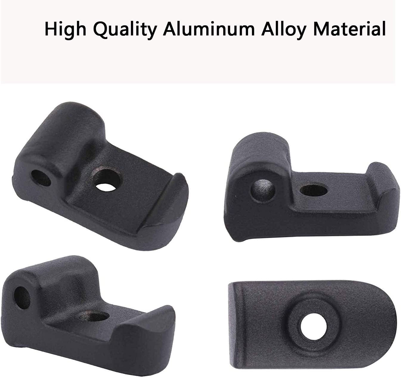 Scooter Folding Hook Lock Buckle Locking Shaft Pin Buckle for Xiaomi M365